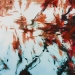 Cím nélkül / Untitled (190x290 cm, olaj, vászon, oil on canvas, 2013)