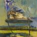 Ballada / Ballad (100x75 cm, olaj, vaszon, oil on canvas, 2013)