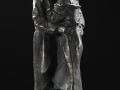 Szabo-Gyorgy_Par-II-30x11x11-cm-bronz-marvany-1982