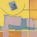 Nyár / Summer (100x90 cm, olaj, vászon, oil on canvas, 2009)