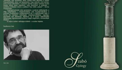 György Szabó catalog