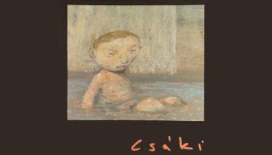 Róbert Csáki booklet