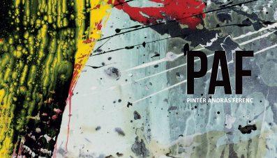 PAF2 könyvbemutató