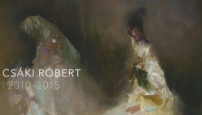 Róbert Csáki book presentation