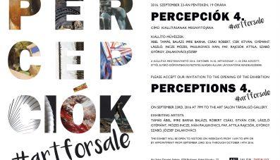 PERCEPTIONS 4. #artforsale