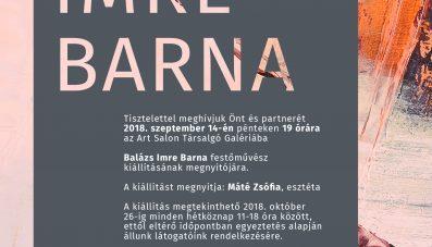 Balázs Imre Barna