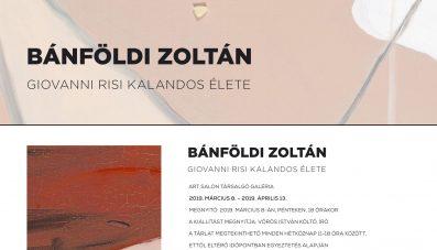 Bánföldi Zoltán