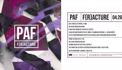 PAF I F(R)ACTURE